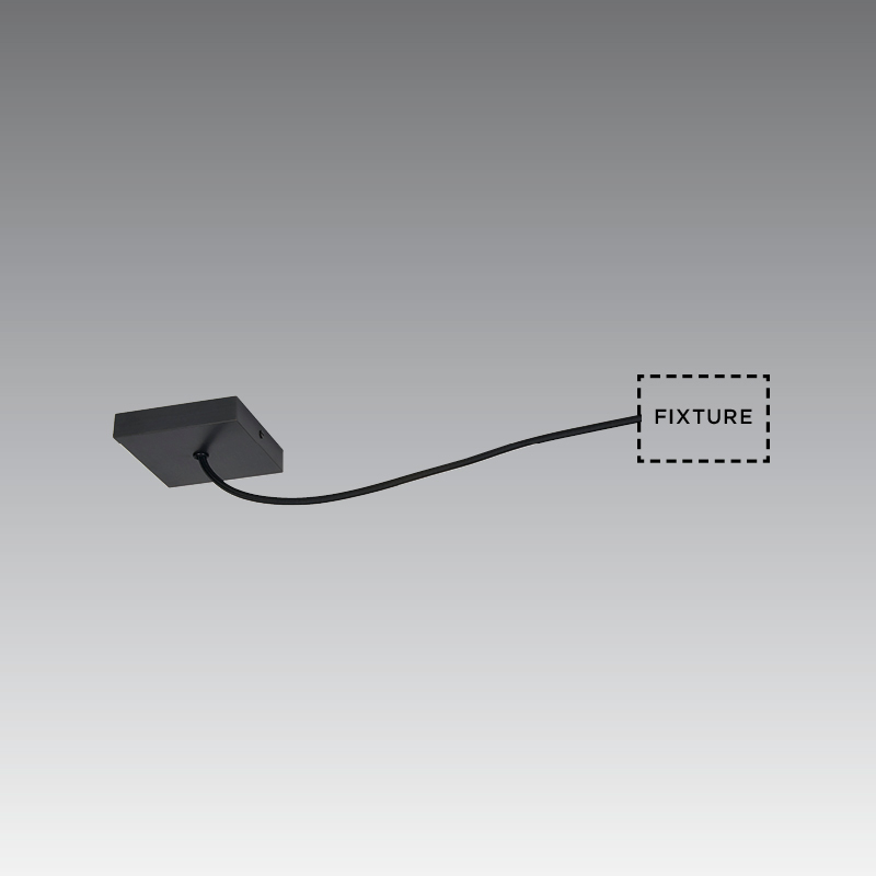 ADAPTER CEILING #